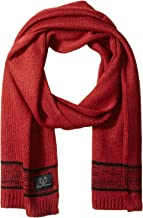 A. Kurtz Men's Knit Scarf