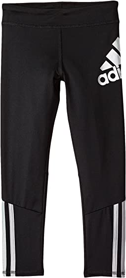 adidas Kids - Super Star Tights (Little Kids/Big Kids)