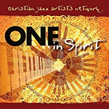 Christian Jazz Artists Network (One In Spirit)