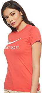 Nike Womens Jdi Slim T-Shirt