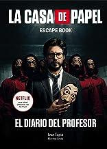 Comprar Escape book: diario del Profesor de