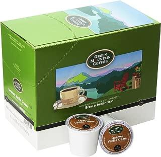Best green mountain coffee caramel vanilla cream ingredients Reviews