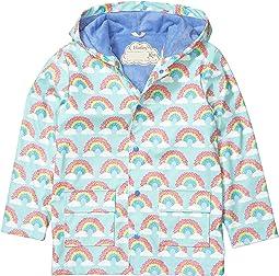 Magical Rainbows Raincoat (Toddler/Little Kids/Big Kids)