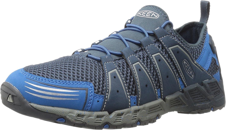KEEN Men's Versavent Hiking Boot