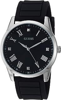 GUESS 42MM Diamond Dial Watch