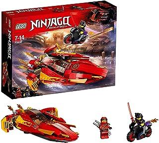 LEGO Ninjago - Katana V11, Juguete Divertido