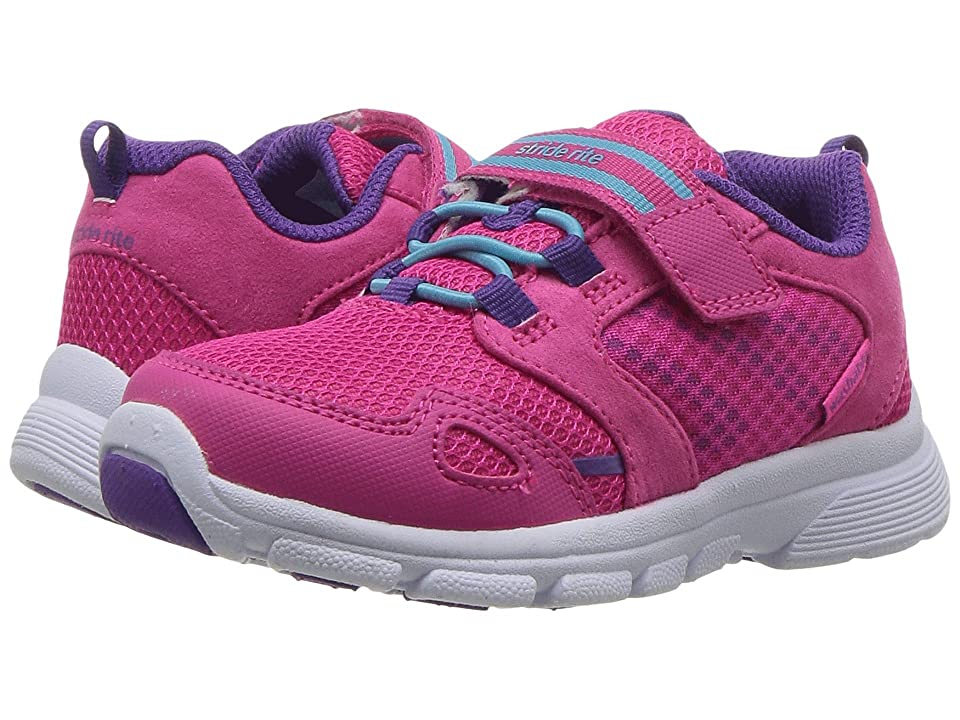 Stride Rite Made 2 Play Taylor (Toddler/Little Kid) (Pink) Girl