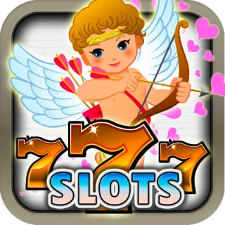 Free Angel Valentine's Day Slots Cupid Dreams World Valentine's Day Games Free Slot Machine Free HD for Kindle Multi Reel Real Mini Games Bonus Slots Wonderful Jackpot Bonuses Best Slots Game Saga