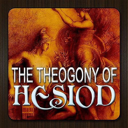 The Theogony Of Hesiod