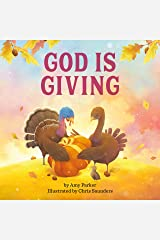 God Is Giving (God Is Series) Kindle Edition