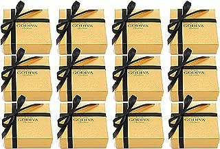 Best godiva 4 piece box Reviews
