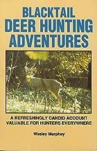Blacktail Deer Hunting Adventures