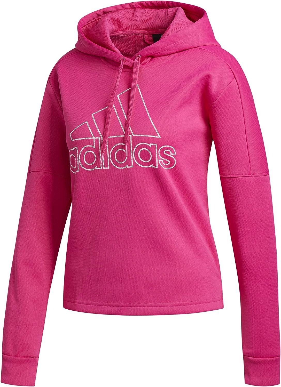 adidas Women's Athletics Team Issue Pullover Hoodie