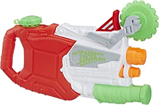 Nerf Super Soaker Zombie Strike - Ripstorm Water Blaster - Kids Toys & Outdoor Play - Ages 6+