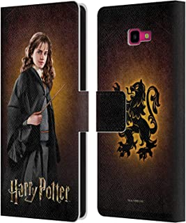 Officiel Harry Potter I Solemnly Swear Deathly Hallows I Coque en Gel molle pour Huawei Y6 (2019)