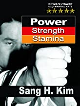 Power Strength Stamina
