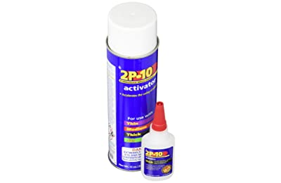Best adhesives for plastic