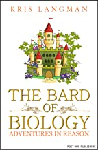 The Bard of Biology (Logic to the Rescue Book 3)
