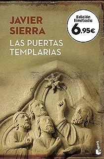 Las puertas templarias (Verano 2020)