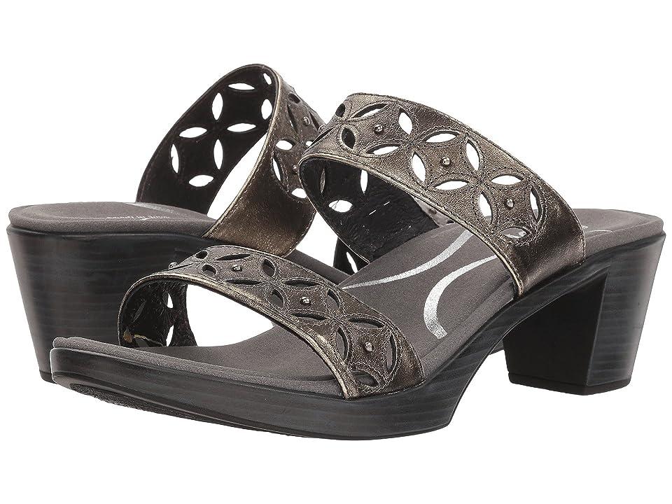 Naot Ultima (Metal Leather) Women