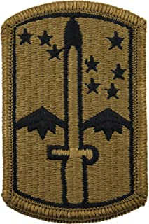 172nd Infantry Brigade Patch Scorpion/OCP with Hook Fastener
