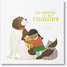 So Many Cuddles  — A sweet way to show children that a simple hug can say so much.