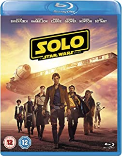 solo a star wars story pre order