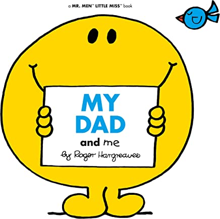 My Dad and Me (Mr. Men and Little Miss) (English Edition)