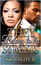 They Belong to the Streets (Streets Series Book 3)