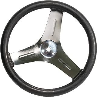 Best cheap go kart steering wheel Reviews