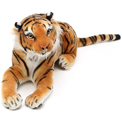 Giant Stuffed Tigers Amazon Com