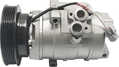 RYC Remanufactured AC Compressor and A/C Clutch GG342