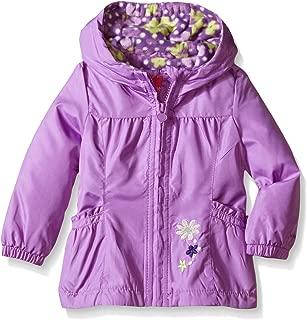 Baby Girls' Perfect Fleece Lined Jacket