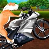 rolling salvaje carrera de motos de perro: el mal en la aventura de hueso - edición gratuita