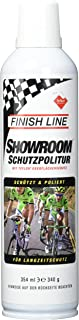 Finish Line Showroom Polish and Protectant Cleaner, 12-Ounce Aerosol
