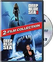 deep blue adventure dvd