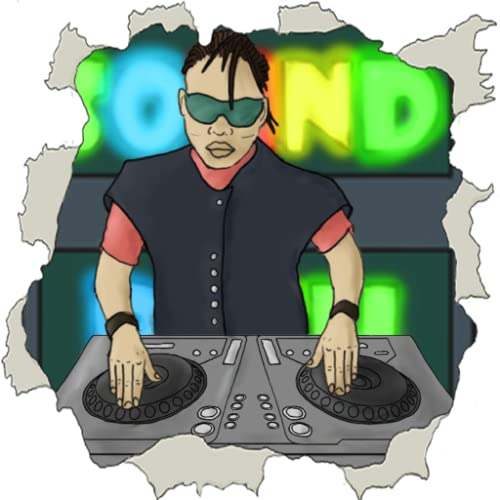 Sound Bash DJ be a pied piper