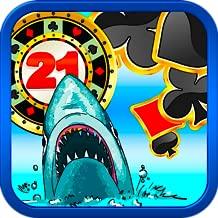 Blackjack 21 Pro Watch Out Fin