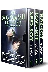 DroidMesh Trilogy: Complete Boxed Set Kindle Edition