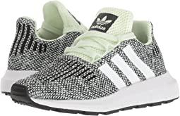 adidas Originals Kids Swift Run C (Little Kid)