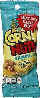 Corn Nuts Ranch Crunchy Corn Kernels (54 Bags, 3 Packs of 18)