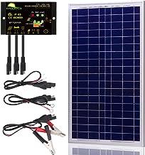 Best 25w solar panel Reviews