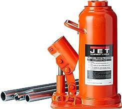 JET 453322 22-1/2-Ton Capacity Heavy-Duty Industrial Bottle Jack