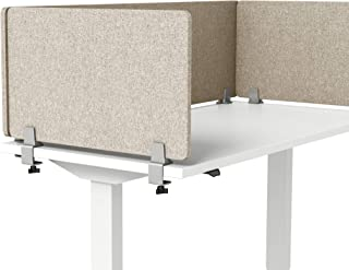 pinboard desk dividers