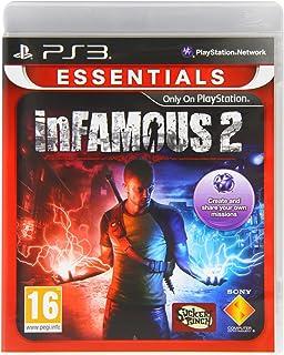 Infamous 2 (PS3 - PAL)