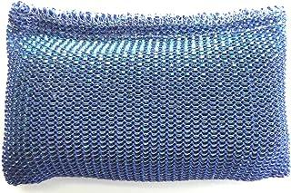 マーナ(MARNA) キッチンスポンジ  キラキラハーディー ブルー K279B