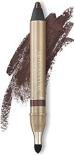 Sponsored Ad - Artisan L'uxe Beauty Velvet Jumbo Eyeliner Pencil - Smokey Eyes in 3 Minutes - Water-Resistant, Smudge-Proo...
