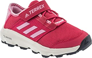 adidas Terrex Cc Voyager Cf Çocuk Pembe Spor Ayakkabı (BC0538)