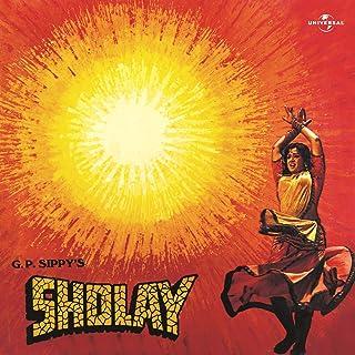 Yeh Dosti Hum Nahin ( Happy ) (Sholay / Soundtrack Version)