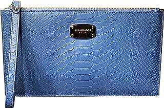 2065389ac1f3 Amazon.com  Michael Kors - Blues   Wristlets   Handbags   Wallets ...